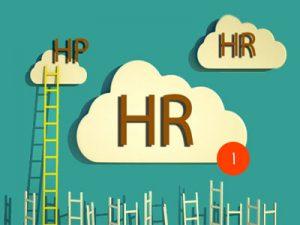 تصویری مفهومی با هدف مقایسه ی HR و HP