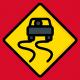 رانندگی در جاده ی لغزنده، به مثابه ی خلق گفتگوی حساس