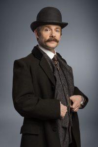 تصویر دکتر جان واتسون، دستیار حرفه ای شرلوک هلمز، استفاده استعاره ای ای از دستیار حرفه ای آرنجینک