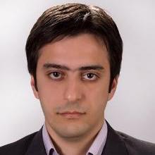 رضا محمدیان